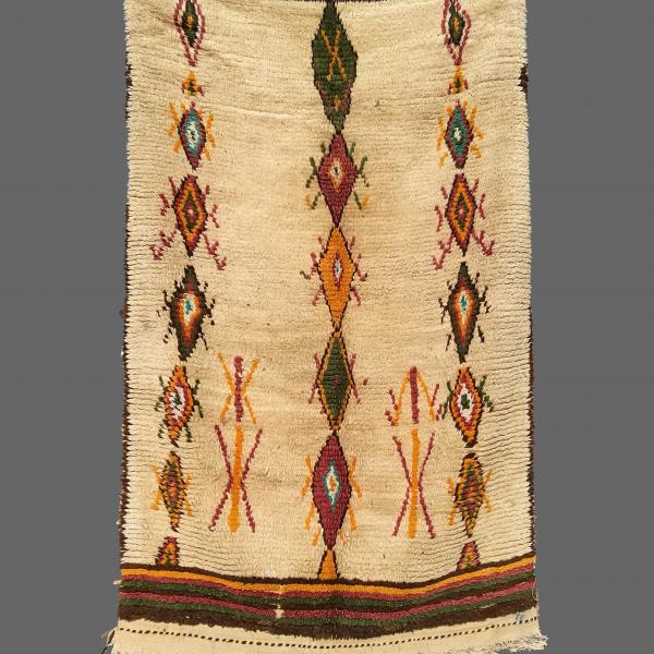 azilal tapis berbere