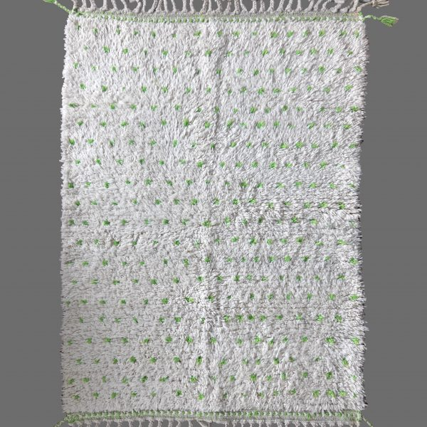 tapis beni ourain